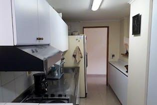 Apartamento en El Poblado-Medellín, con 3 Habitaciones - 114 mt2.