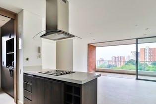 Apartamento en El Esmeraldal-Envigado, con 3 Habitaciones - 97.41 mt2.