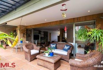 Santa Isabel, Apartamento en venta en El Tesoro con acceso a Gimnasio