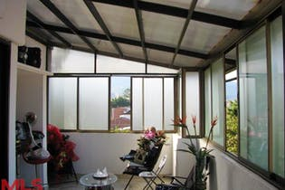 Apartamento en Cristo Rey, Guayabal, Rodeo Norte, 2 habitaciones-96,47m2.