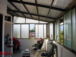Rodeo Norte, apartamento en venta en Cristo Rey, Medellín