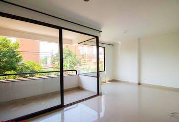 Apartamento en Las Acacias-Laureles, con 3 Habitaciones - 110 mt2.