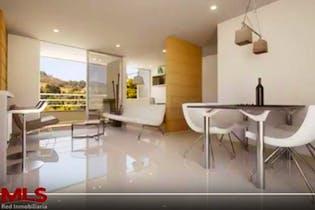 Mazzaro, Apartamento en venta en San José de 2 alcobas