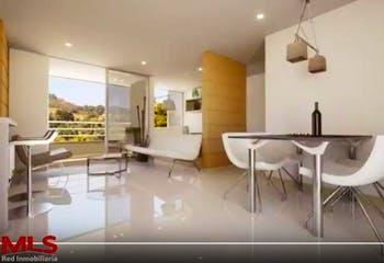 Mazzaro, Apartamento en venta en San José de 2 habitaciones