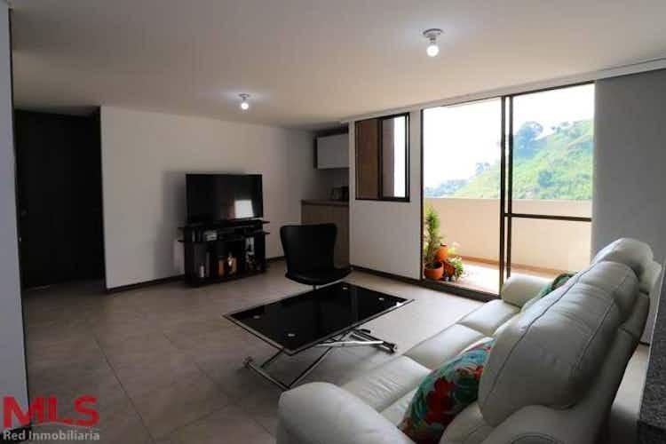 Portada Apartamento en venta en Rodeo Alto de dos habitaciones