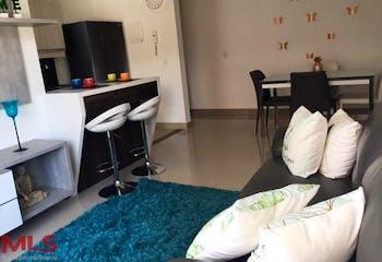 Apartamento en Robledo-La Pilarica, con 3 Habitaciones - 83 mt2.