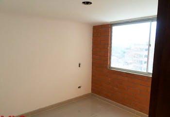 Apartamento en venta en San Antonio de Pereira, con 3 Habitaciones -74 mt2.