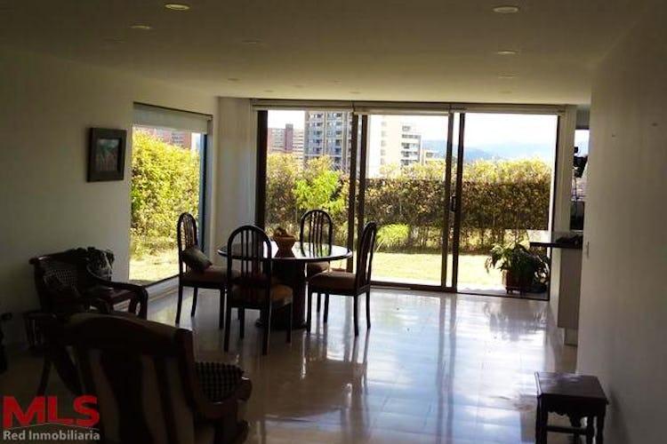 Portada Casa en Rionegro-El Porvenir, con 2 Habitaciones - 238 mt2.