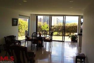 Casa en Rionegro-El Porvenir, con 2 Habitaciones - 238 mt2.