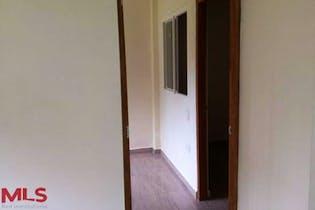 Casa en Rionegro-Porvenir, con 5 Habitaciones - 108 mt2.