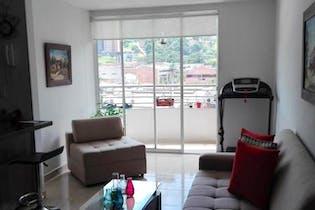 Apartamento en Restrepo Naranjo, Sabaneta - Tres alcobas