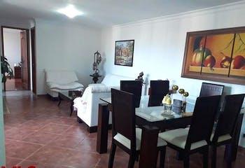 Frontera De Los Bernal, Apartamento en venta en Loma De Los Bernal, 125m² con Gimnasio...