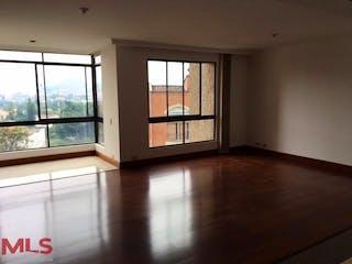 Sagaro, apartamento en venta en Manila, Medellín