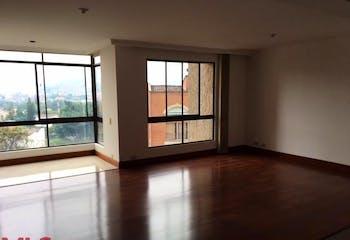 Apartamento en Manila, Poblado, Sagaro, 3 Habitaciones- 198m2.
