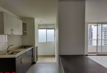 Apartamento en Suramerica, La Estrella - Tres alcobas