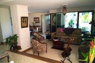 Monteclaro, Apartamento en venta en San Lucas de 4 hab.
