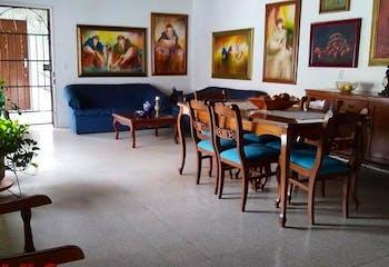 La Macarena, Apartamento en venta en San Joaquín, 139m²