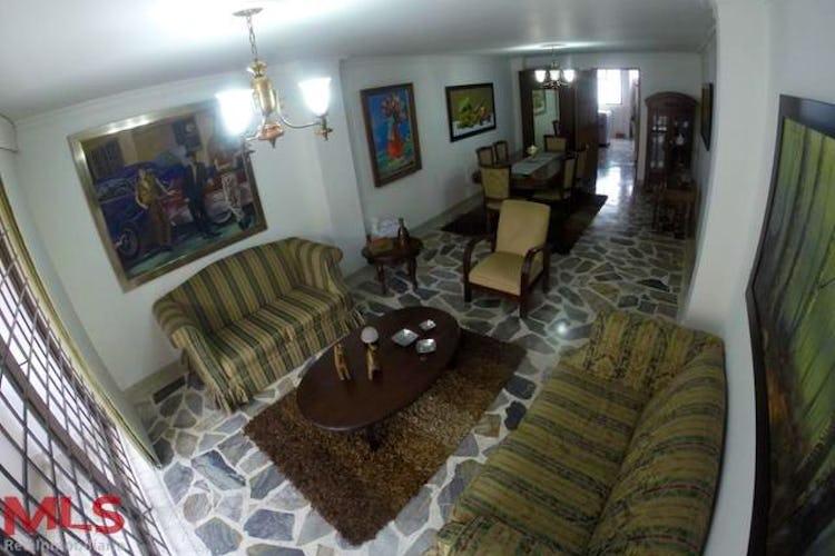 Portada Apartamento en Belén-Los Almendros, con 3 Alcobas - 160 mt2.
