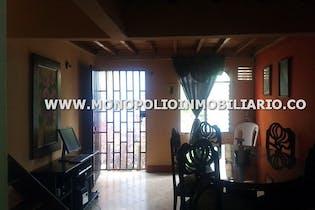 Casa en venta en Los Mangos, Villa Hermosa - 41mt