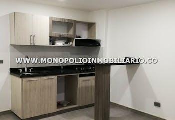 Apartamento en venta Campo Valdes- 2 alcobas