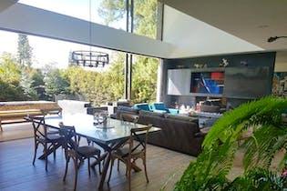 Casa en Llanogrande, Rionegro, 4 Habitaciones- 410m2.