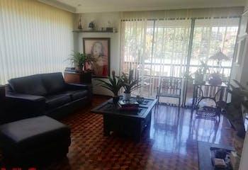 Apartamento en venta en Las Lomas 186m²