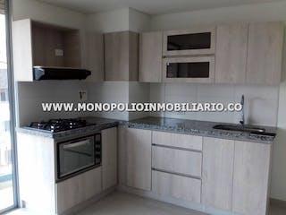 Britania 404, apartamento en venta en Santa Mónica, Medellín