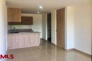 Apartamento en venta en Casco Urbano El Retiro 60m² con Jardín...