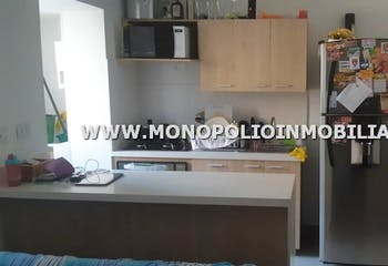 Apartamento en venta en San Germán, 52m² con Piscina...