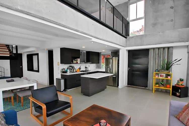 Portada Apartamento Penthouse en el Tesoro, Poblado, 3 habitaciones- 228m2.