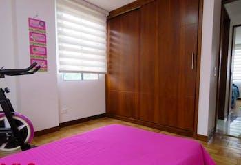 Ibiza, Apartamento en venta en El Esmeraldal de 3 alcobas