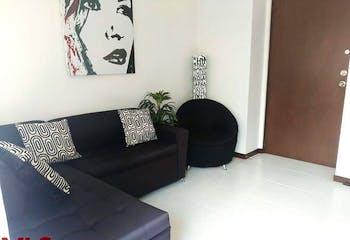 Vivalto, Apartamento en venta en Loma De Los Bernal de 3 habitaciones