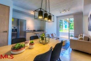 Apartamento en venta en Samaria con acceso a Piscina