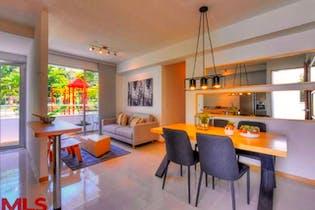 Apartamento en venta en Samaria con Gimnasio...
