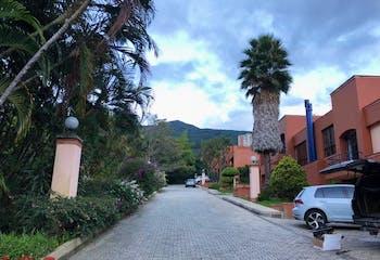 Loma Adentro, Casa en venta en Los Balsos Nº 1 de 4 habitaciones
