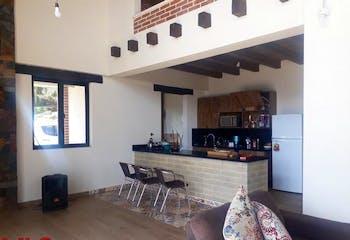 Casa en venta en Casco Urbano Caldas de 4 habitaciones