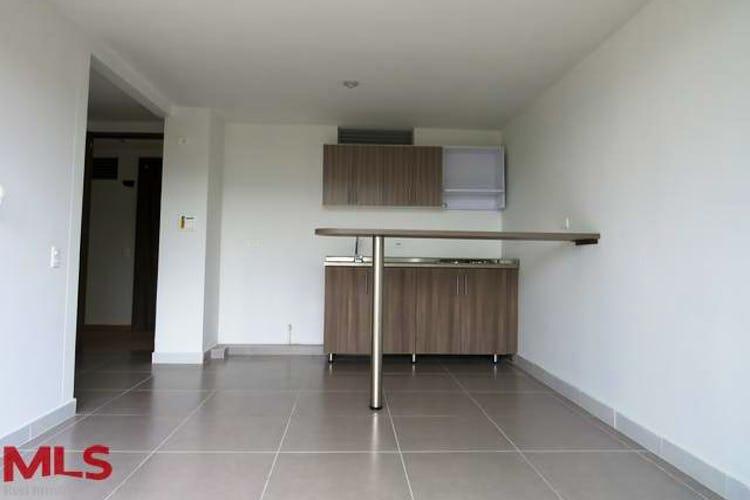Portada Apartamento en venta en La Aldea, 60mt con balcon