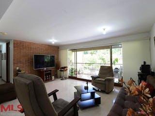Acanto, apartamento en venta en Loma de Benedictinos, Envigado