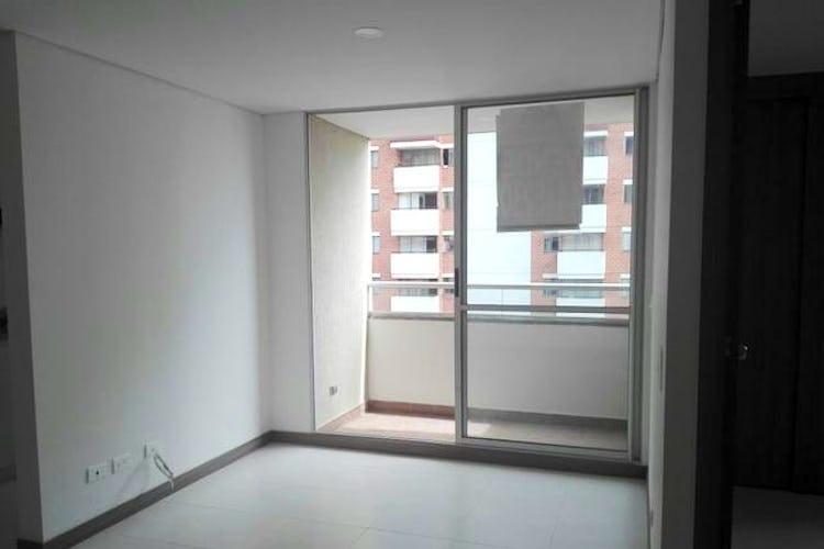Portada Apartamento en La Estrella-La Ferreria, con 2 Habitaciones - 62 mt2.