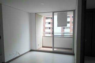 Apartamento en La Estrella-La Ferreria, con 2 Habitaciones - 62 mt2.
