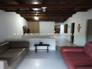Apartamento en venta en Guayabalía, Itagüí