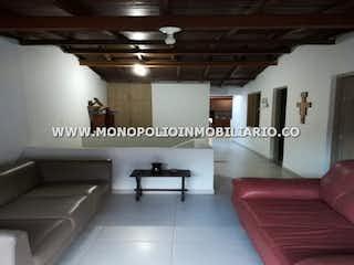 Una sala de estar con un sofá y una mesa de café en No aplica