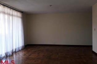 Gualanday, Apartamento en venta en La Candelaria de 130m²