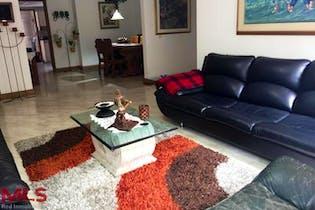 Apartamento en Belén Centro, Belén, Curupay, 4 habitaciones- 268m2