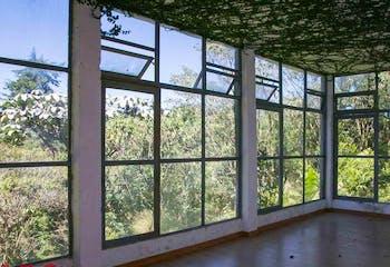 Finca en El Retiro-Los Salados, con 2 Habitaciones - 200 mt2.