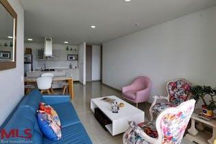 Acquavella, Apartamento en venta en Castropol de 3 habitaciones