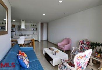 Acquavella, Apartamento en venta en Castropol de 92m² con Jardín...