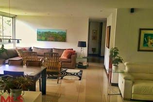 Ryo, Apartamento en venta en Los Balsos 129m² con Piscina...