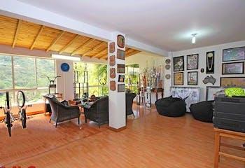 Casa en venta en San Isidro de 6 habitaciones