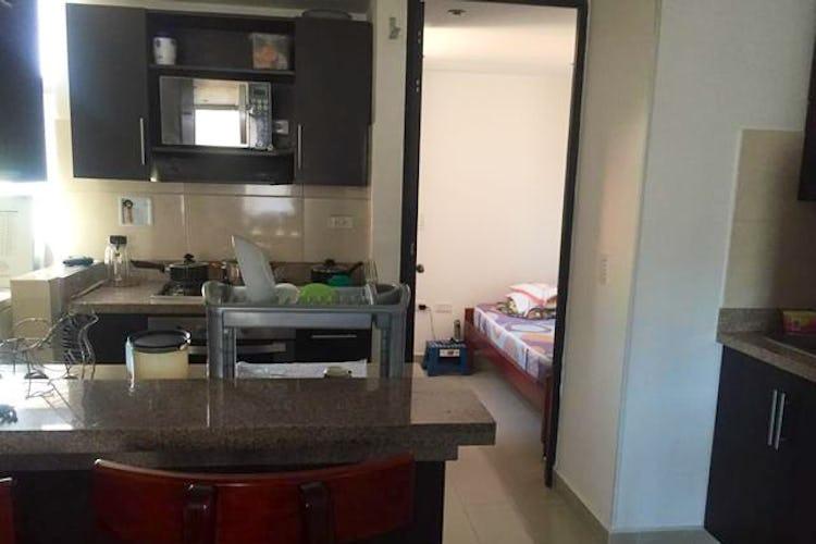 Portada Apartamento el Dorado, Envigado, Dorado Tower, 3 Habitaciones- 79,58m2.